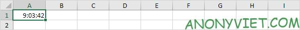 Bài 139: Cộng trừ thời gian trong Excel 61