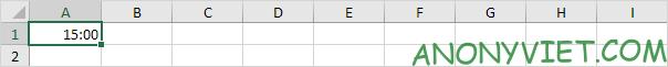 Bài 139: Cộng trừ thời gian trong Excel