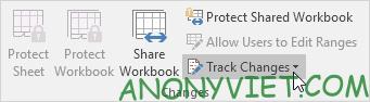 Bài 92: Cách chia sẻ sổ làm việc trong Excel 45