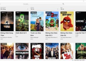 Vozflix: Ứng dụng xem phim chất lượng cao miễn phí 21