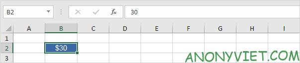 Bài 46: Cách sử dụng Cell Style trang trí các Ô trong Excel 40