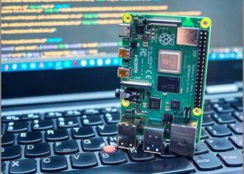 Raspberry pi sử dụng để làm gì?