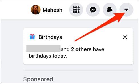 Cách ẩn lượt like trên Facebook 15
