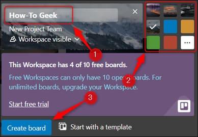 Cách sử dụng Trello - Ứng dụng quản lý công việc, làm việc nhóm 12