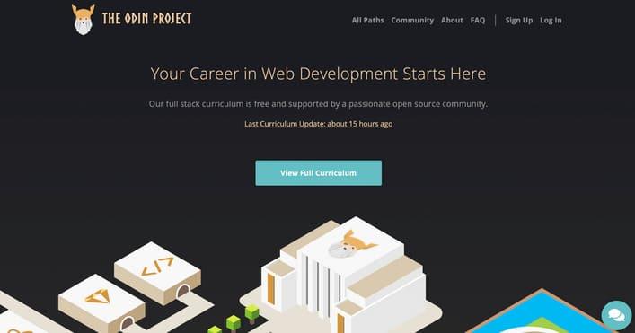 Top 7 trang web tốt nhất để học lập trình Web 6
