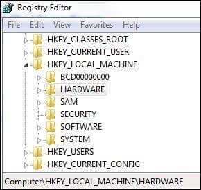 Các lệnh nguy hiểm nhất trên Windows bạn không nên dùng 2