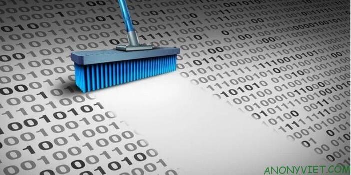 Cách xóa dữ liệu cá nhân của bạn khỏi Internet