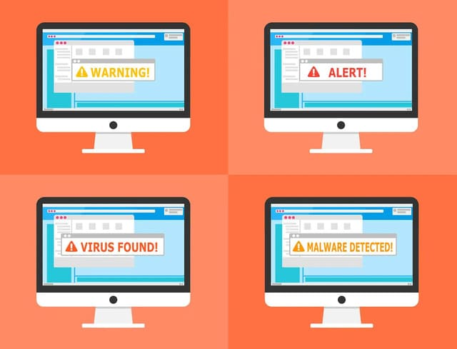 Sự khác biệt giữa Antivirus và Anti-malware là gì?