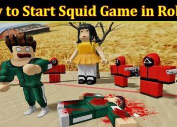 cach choi Squid Game trong Roblox