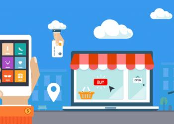 cach mo shop online
