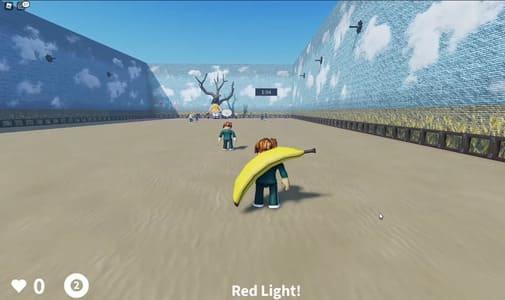 Cách chơi Squid Game trên Roblox 29