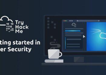 Cách để bắt đầu học An ninh mạng 1