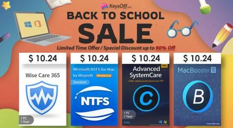 [HOT Deal] Keysoff bán Bản quyền Windows 10 chỉ có 8$, Office 30$ 11
