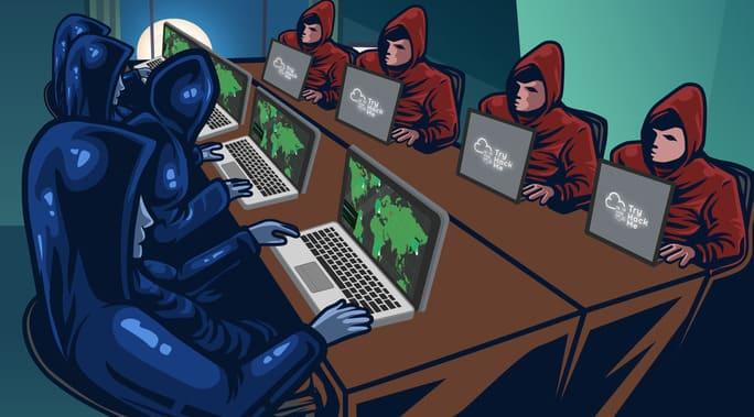 Cách để bắt đầu học An ninh mạng 17