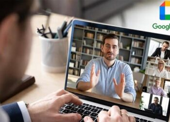 Cách điểm danh nhanh bằng Google Meet dành cho giáo viên 11