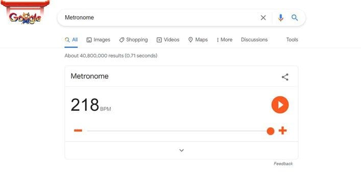 7 công cụ ẩn của Google mà bạn chưa biết 31