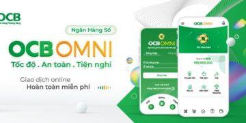 Cách nhận 100k miễn phí trên OCB OMNI 31