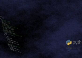 port scanner python