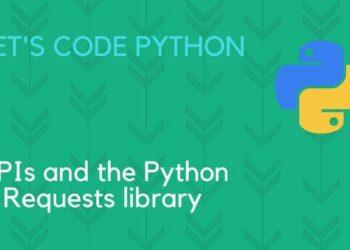 python requests network
