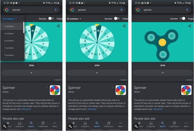 7 công cụ ẩn của Google mà bạn chưa biết 27