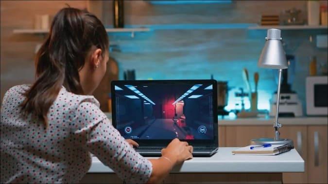 tang fps game laptop