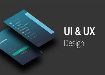Trên thực tế, UI và UX không giống nhau.