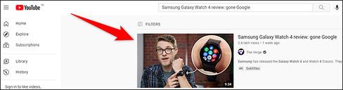 Cách tải ảnh thu nhỏ của video trên YouTube 10