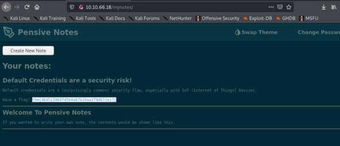 TryHackMe: Thử thách OWASP Top 10 [Phần 2] 55