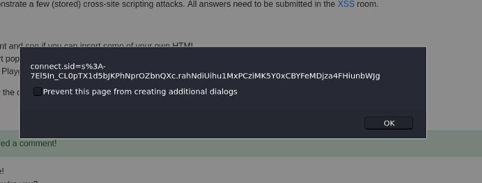TryHackMe: Thử thách OWASP Top 10 [Phần 2] 62