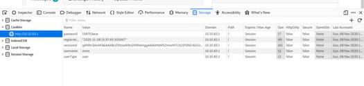 TryHackMe: Thử thách OWASP Top 10 [Phần 3] 77
