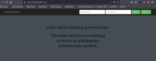 TryHackMe: Thử thách OWASP Top 10 Phần 1 84