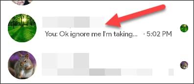 Cách dùng Vanish Mode - Tự động xóa tin nhắn Messenger khi đã xem 8