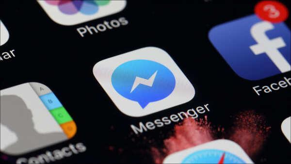 tự xóa tin nhắn messenger