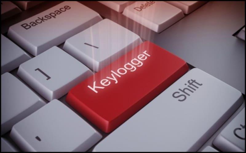 Keylog là gì?