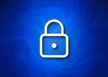 Lock man hinh Windows 11 khi ra khoi may tinh