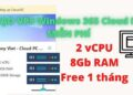Tao free trial Windows 365 Cloud PC no visa cc