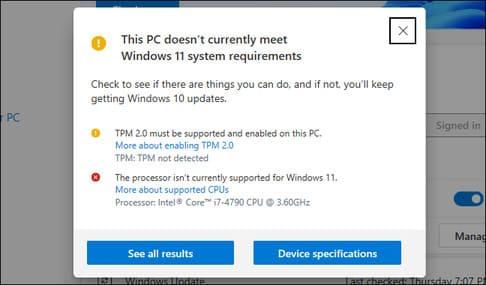 Cách cài đặt Windows 11 trên PC không được hỗ trợ 28