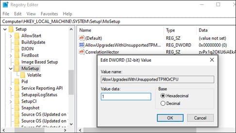 Cách cài đặt Windows 11 trên PC không được hỗ trợ 34