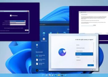 Cách tải file ISO và Cài đặt Windows 11 bản chính thức 4